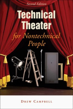 Technical Film and TV for Nontechnical People cover image