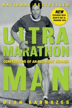 Ultramarathon man : confessions of an all-night runner cover image