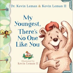 My Youngest, There's No One Like You cover image