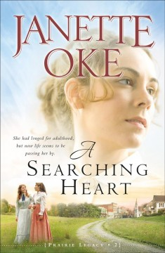 A searching heart cover image
