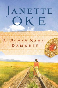 A woman named Damaris cover image