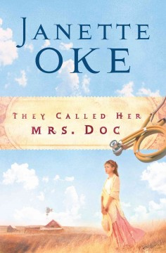 They called her Mrs. Doc cover image