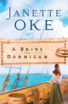 A bride for Donnigan cover image