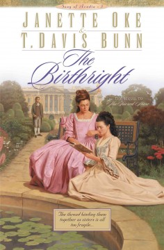 The birthright cover image