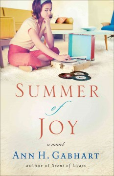 Summer of joy : a novel cover image