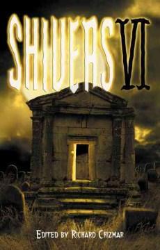 Shivers VI cover image