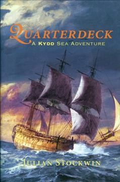 Quarterdeck: a Kydd sea adventure cover image