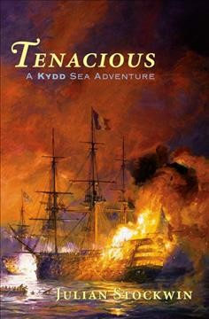 Tenacious: a Kydd sea adventure cover image