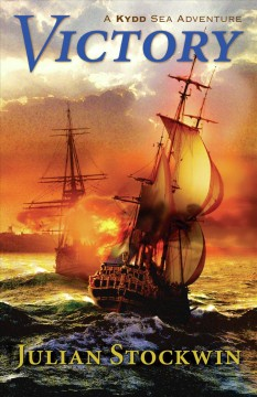 Victory : a Kydd sea adventure cover image