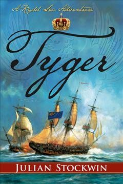 Tyger: a Kydd sea adventure cover image