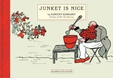 Junket is nice cover image