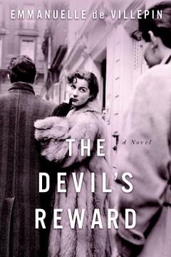 The devil's reward cover image