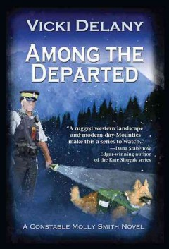 Among the departed cover image