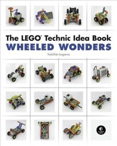 Wheeled wonders cover image