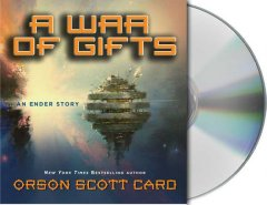 A war of gifts cover image