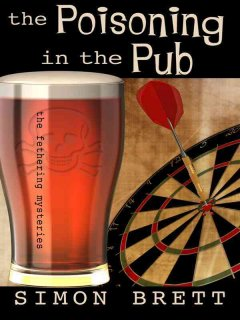 The poisoning in the pub cover image