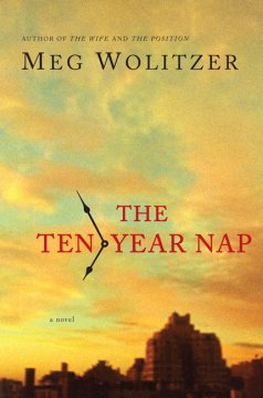 The ten-year nap cover image