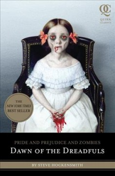 Pride and prejudice and zombies : dawn of the dreadfuls cover image