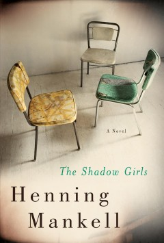 The shadow girls cover image