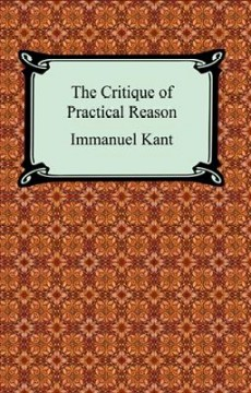 The critique of pure reason ; : The critique of practical reason and other ethical treatises ; The critique of judgment cover image