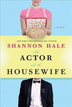 The actor and the housewife cover image