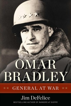 Omar Bradley : general at war cover image