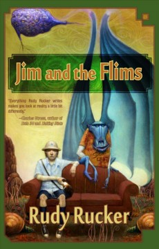 Jim and the Flims cover image