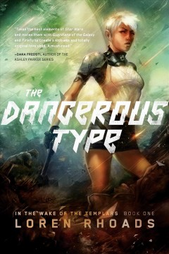 The dangerous type cover image