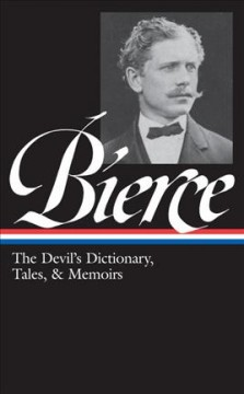The devil's dictionary, tales, & memoirs cover image