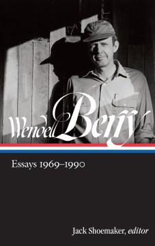 Essays 1969-1990 cover image