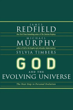 God and the evolving universe cover image
