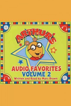 Arthur's audio favorites. Volume 2 cover image