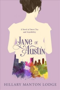Jane of Austin : a novel of sweet tea and sensibility cover image