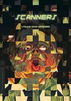 Scanners cover image