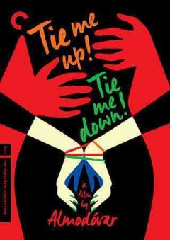 Tie me up! Tie me down! cover image