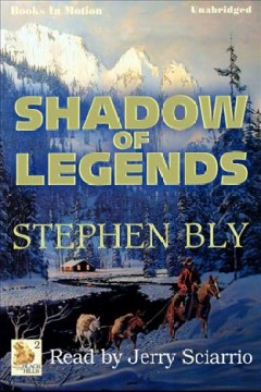 Shadow of legends cover image