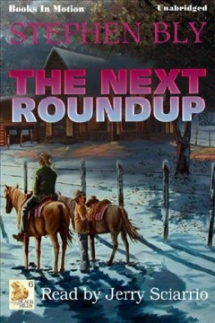 The next roundup cover image