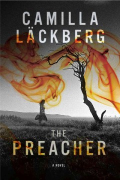 The preacher cover image