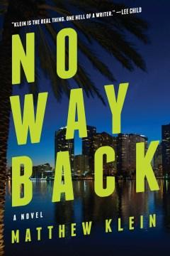 No way back cover image
