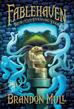 Rise of the Evening Star cover image