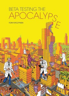 Beta testing the apocalypse cover image