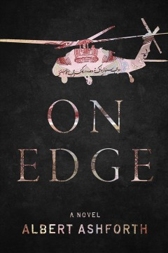 On edge : a novel cover image