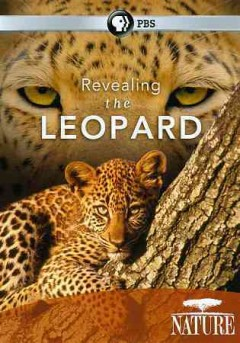 Revealing the leopard cover image