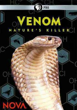 Venom nature's killer cover image