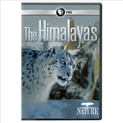 The Himalayas cover image