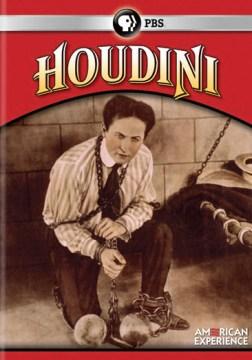 Houdini cover image