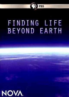 Finding life beyond Earth cover image
