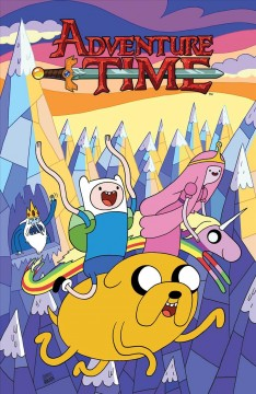 Adventure time. Volume 10 cover image