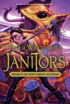 Secrets of New Forest Academy cover image