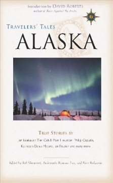 Alaska: true stories cover image
